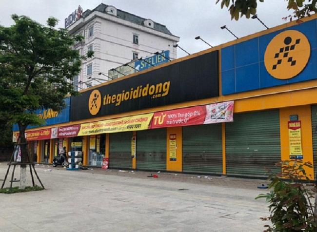 Bách Hóa Xanh ghi nhận doanh thu khủng, doanh nghiệp của đại gia Nam Định kinh doanh thế nào trong tháng 8? - 1