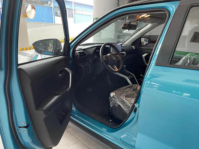 Toyota Raize xuất hiện tại đại lý, giá bán dự kiến khoảng 500 triệu đồng - 7