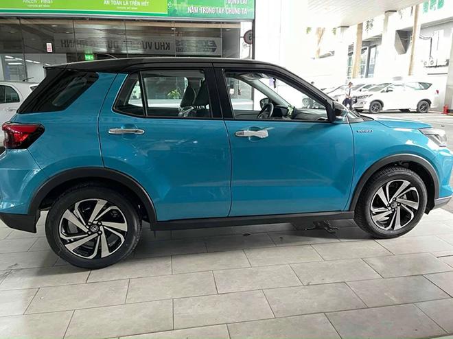 Toyota Raize xuất hiện tại đại lý, giá bán dự kiến khoảng 500 triệu đồng - 6