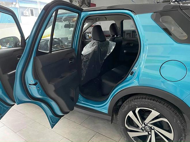 Toyota Raize xuất hiện tại đại lý, giá bán dự kiến khoảng 500 triệu đồng - 9