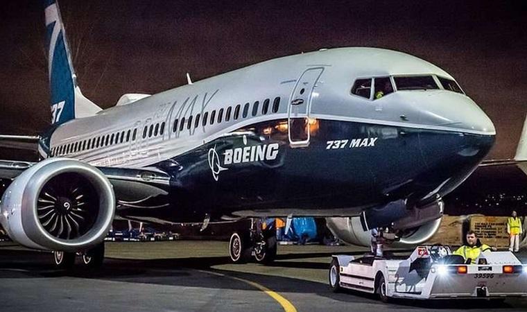 Nóng tuần qua: Boeing 737 MAX sắp xuất hiện tại Việt Nam - 1