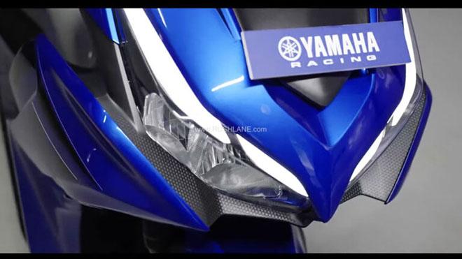 yamaha aerox 155 2022