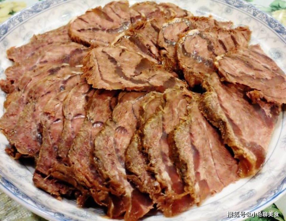"""2 mẹo """"nhỏ mà có võ"""" khi chế biến món thịt bò luộc rất ít người biết - 4"""