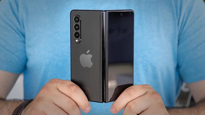 Không phải Galaxy Z Fold 3, chỉ iPhone Flip mới làm được điều này - 3