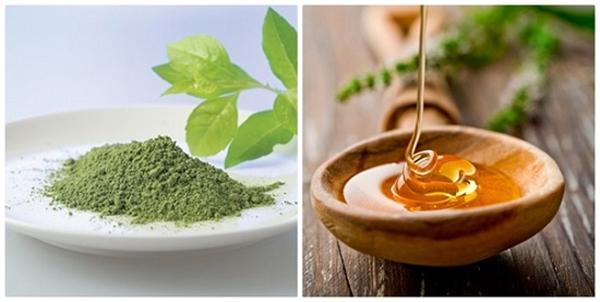 20 Cách làm mặt nạ trà xanh trị mụn giúp da trắng sáng hiệu quả tại nhà - 1