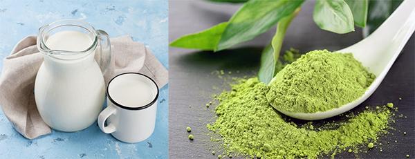 20 Cách làm mặt nạ trà xanh trị mụn giúp da trắng sáng hiệu quả tại nhà - 3