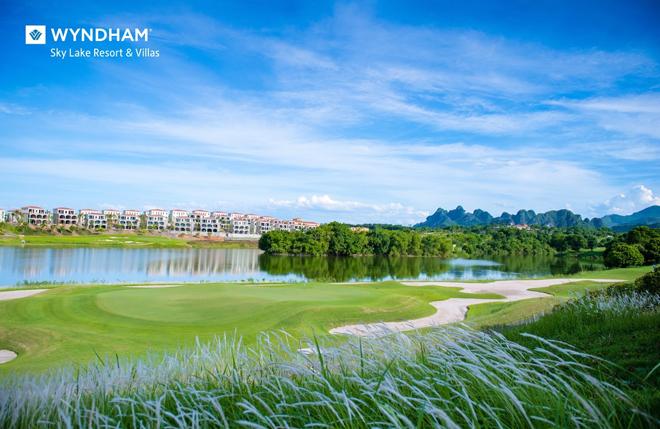 Khám phá dấu ấn thu hút và giữ chân du khách tại Wyndham Sky Lake Resort & Villas - 2