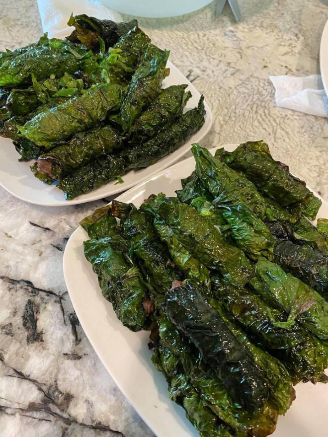 Thêm bước này, thịt nướng lá lốt mềm thơm, không bị thâm đen - 4