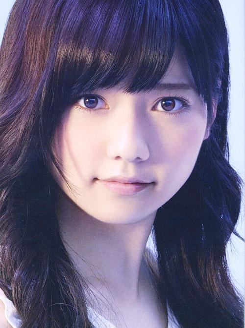 Gương mặt trẻ thơ của nữ ca sĩ Nhật 20 tuổi - 5