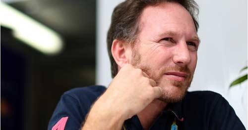 F1: Red Bull và