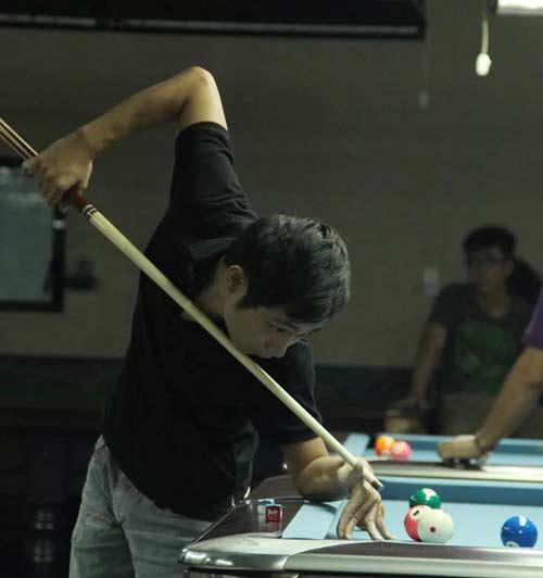 Đại hội TDTT toàn quốc lần VII năm 2014: Đội tuyển billiards Bình Dương, Đà Nẵng không còn là ẩn số