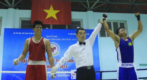 Boxing TPHCM và những trận thua khó hiểu!