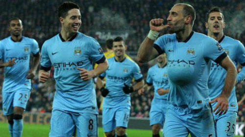 Leicester - Man City: Truy kích Chelsea