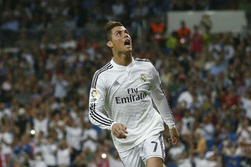 Điểm mặt 10 cầu thủ chạy cánh xuất sắc nhất thế giới