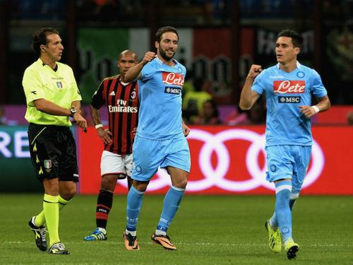 Milan - Napoli: Chắc Inzaghi sẽ buồn
