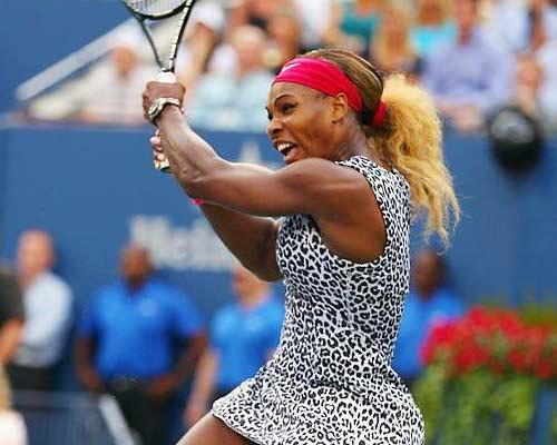50 VĐV nữ khỏe nhất hành tinh: Serena số 2