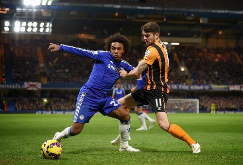 Derby - Chelsea: Vị thế kẻ