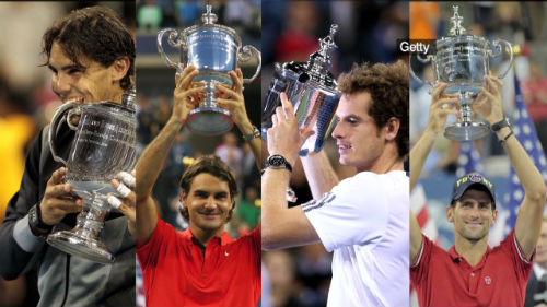 """Tennis 2014: Ánh hoàng hôn của thập kỷ """"độc tài"""""""