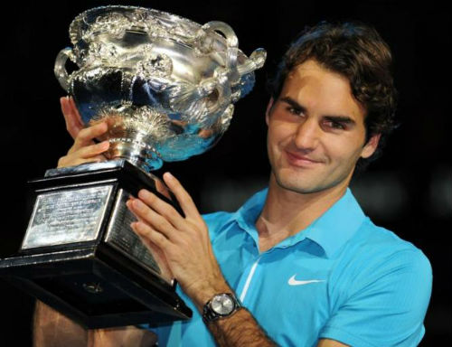 Federer cảnh báo Nadal, Djokovic trước mùa giải 2015
