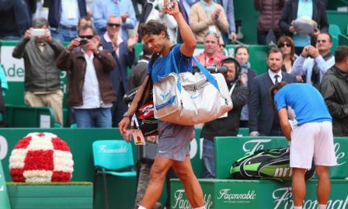 Nadal hạ quyết tâm tìm lại phong độ ở mùa giải mới