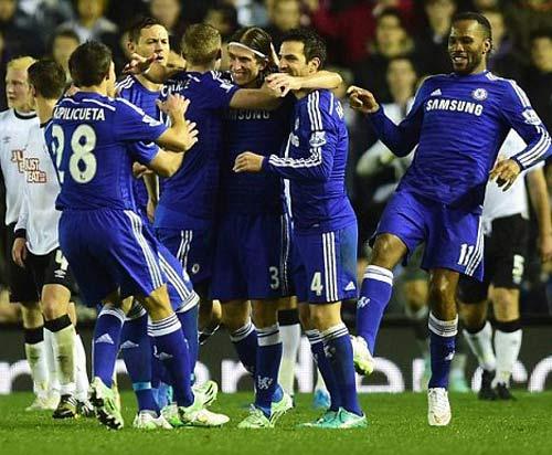 """Chelsea & giấc mơ """"ăn tư"""": Thực tiễn hay ảo mộng"""