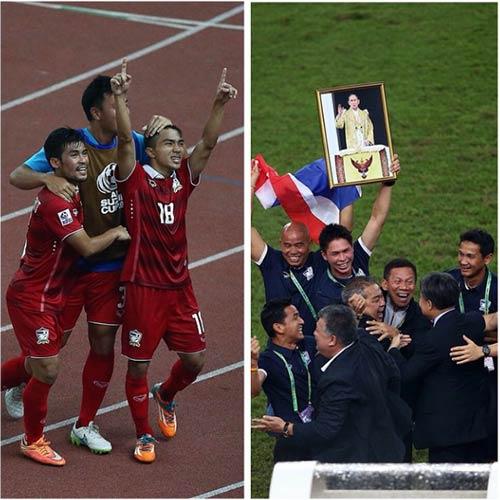 Công Phượng lý giải vì sao Thái Lan vô địch AFF Cup