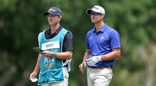 Golf 24/7: 2015 sẽ là năm của Tiger Woods
