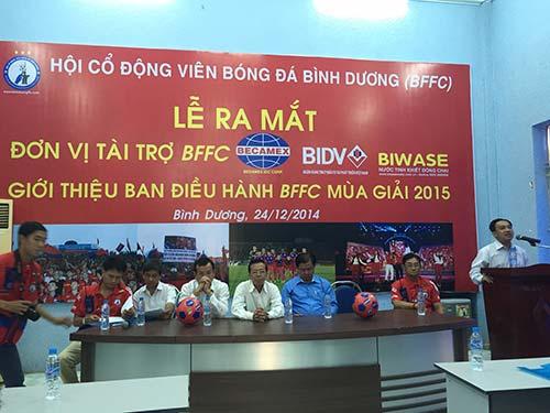 V-League 2015: Chuyên nghiệp từ CĐV