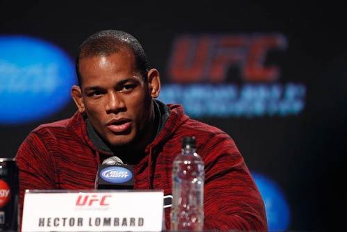 Tâm sự của võ sỹ bị ghét nhất làng võ UFC