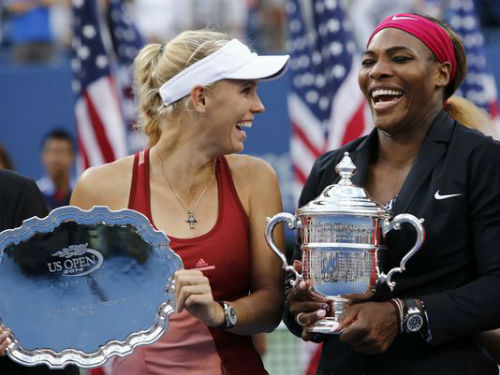 """Quần vợt nữ TG 2014: Khi """"tre chưa già, măng đã mọc"""""""