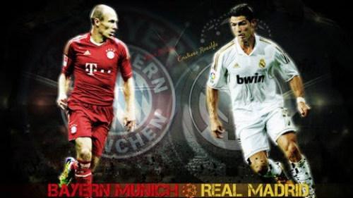 10 đội bóng mạnh nhất thế giới: Gọi tên Real Madrid
