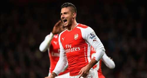 Arsenal - QPR: Phải thắng