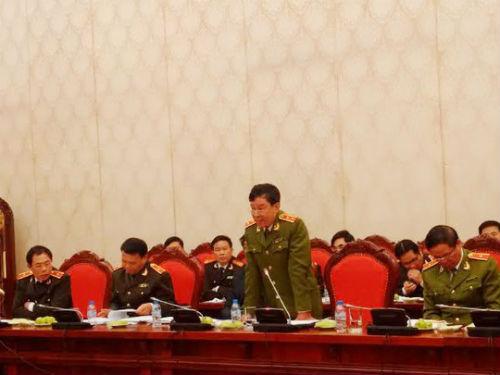 Bộ Công an: Chưa có dấu hiệu bán độ trận Việt Nam-Malaysia