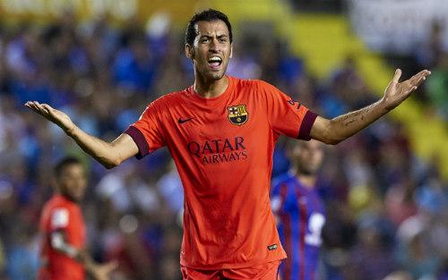 8 ngôi sao Barca sẽ đến Premier League năm 2015