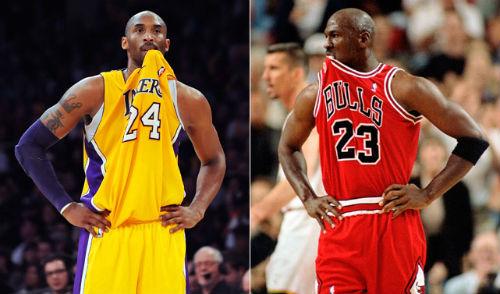 """Bryant & Jordan: 2 siêu sao """"đẻ kim cương"""" cho NBA"""