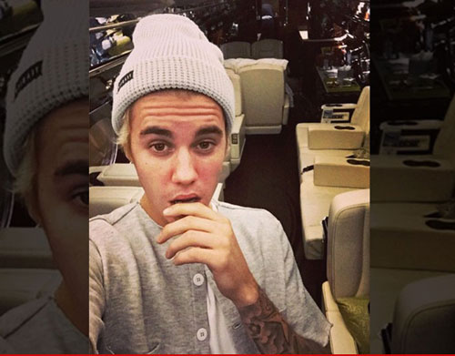 Tập cùng Mayweather, Justin Bieber sắp thượng đài