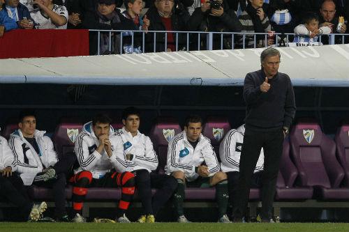 """Công thần Real khao khát """"trả thù"""" Mourinho"""
