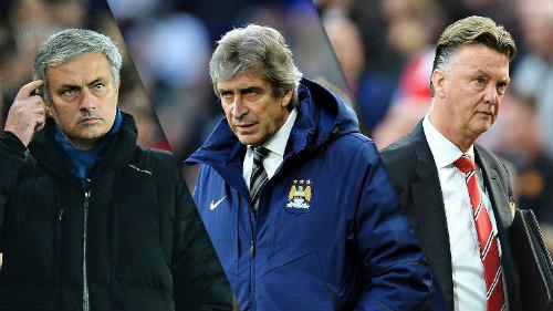 Premier League & số phận của những HLV