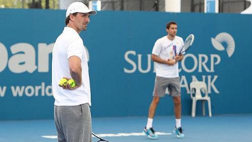 Phía sau nhà vô địch US Open: Một Goran vĩ đại
