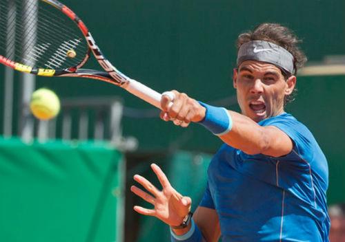 Nadal không màng ngôi số 1, Djokovic nhắm danh hiệu đầu tiên