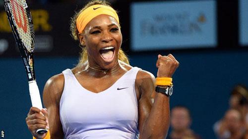 Cuộc chiến Grand Slam 2015: Ai cản Serena, Sharapova