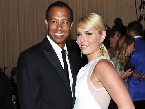 Ngựa quen đường cũ, Tiger Woods lại dính scandal