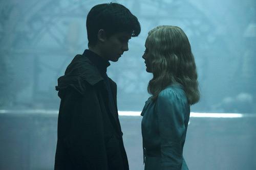 """Choáng ngợp bởi cảm giác ma mị trong """"Cô Peregrine"""" - hình ảnh 3"""