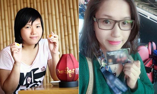 Kinh ngạc gương mặt lạ của Mai Phương Thúy và loạt mỹ nhân Việt - hình ảnh 1
