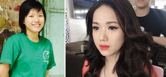 Kinh ngạc gương mặt lạ của Mai Phương Thúy và loạt mỹ nhân Việt - hình ảnh 2