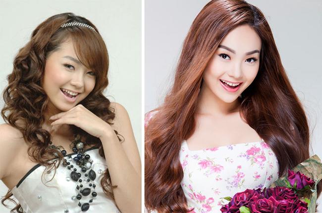 Kinh ngạc gương mặt lạ của Mai Phương Thúy và loạt mỹ nhân Việt - hình ảnh 15