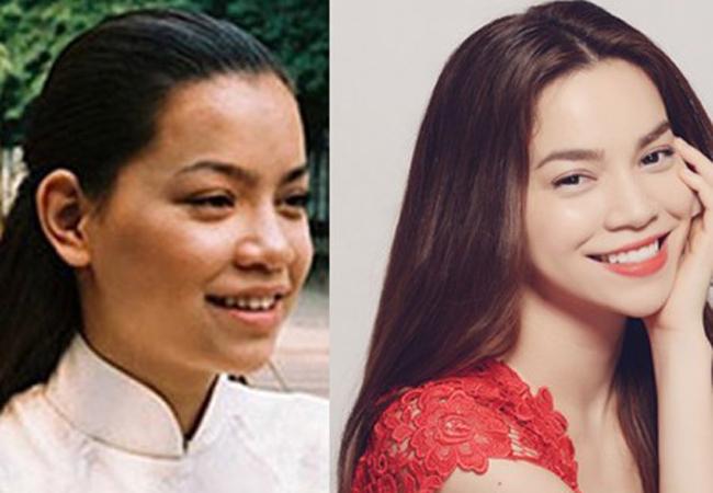 Kinh ngạc gương mặt lạ của Mai Phương Thúy và loạt mỹ nhân Việt - hình ảnh 8