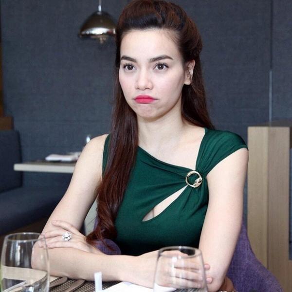 """""""Choáng"""" với nhẫn kim cương đắt đỏ của mỹ nhân Việt - hình ảnh 3"""