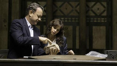 """""""Hỏa Ngục"""" – Tom Hanks gây sốc cho khán giả yếu tim - hình ảnh 3"""
