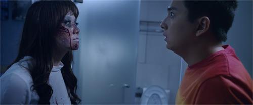 """Hari Won, Ngô Kiến Huy """"nối lại tình xưa"""" trong phim mới - hình ảnh 7"""